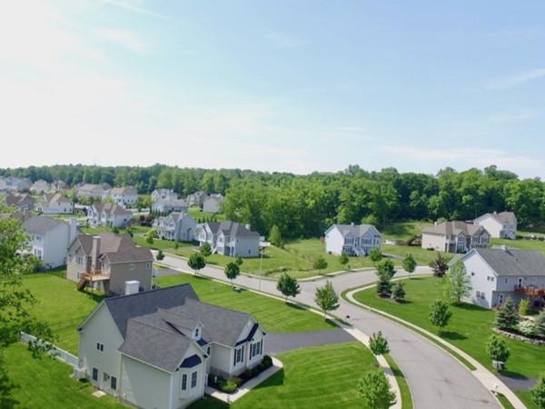 Estates of Briarcliff is in Monroe-Woodbury Schools