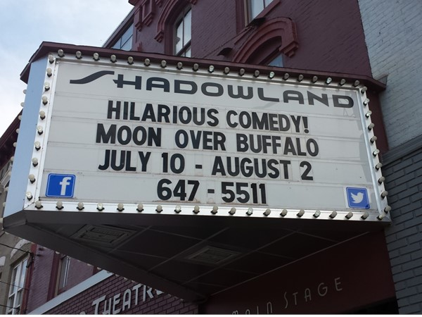 Shadowland Theater in Ellenville has live performances and fun