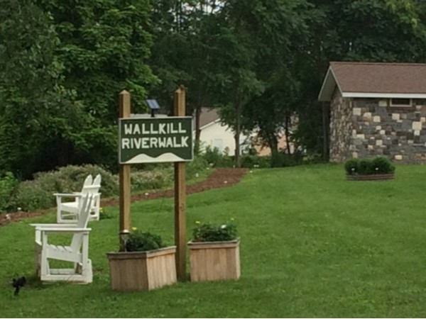 Wallkill Riverwalk