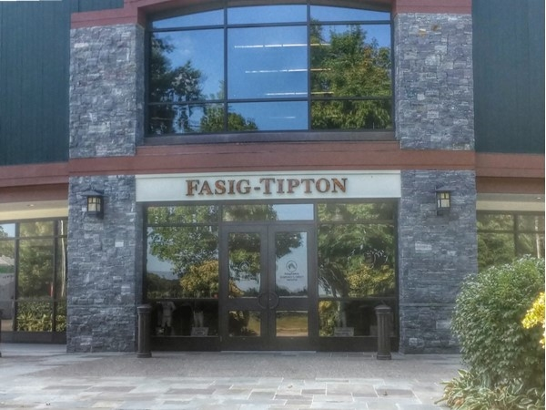 Fasig-Tipton Horse Sales