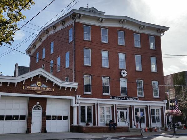 Historic Fire Department of Sag Harbor