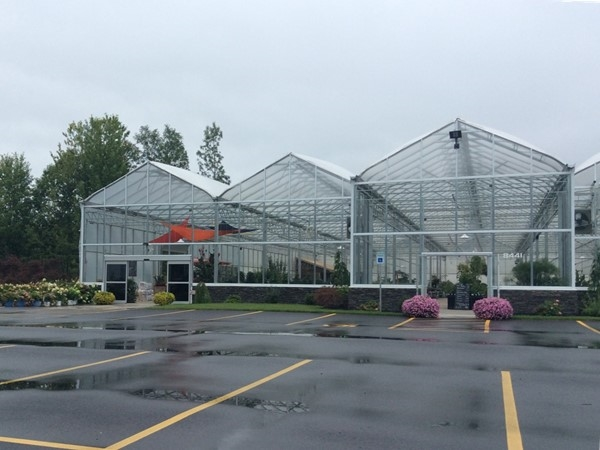 Lavocat's Greenhouse and Nursery