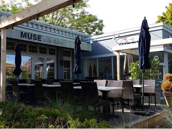 One of locals favorite restaurant. Open year round
