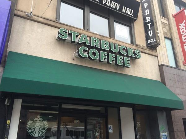 Love their lattes