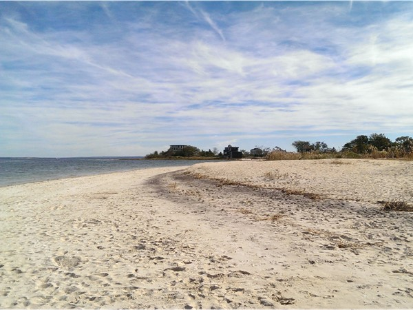 Bay View Pines Beach