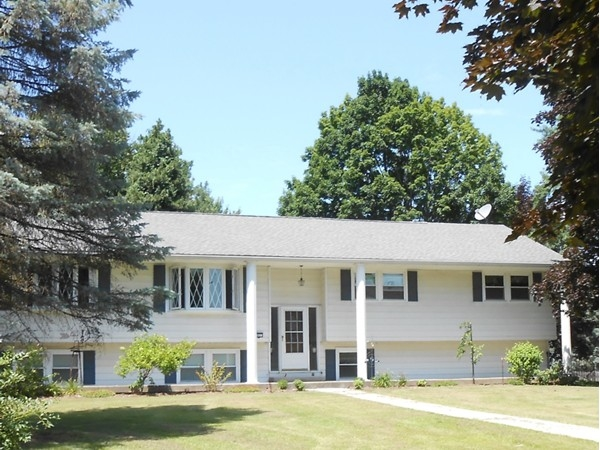 Huge executive raised ranch in Clifton Knolls