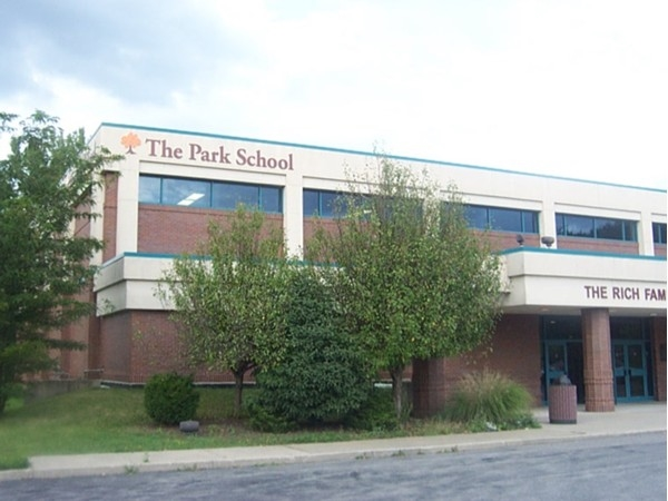 Park School.......an outstanding educational experience!