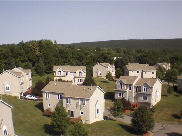 Timber Ridge in the town of Woodbury