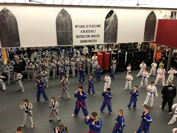 United Martial Art Center in Warwick