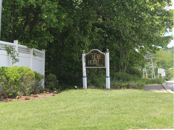 Meadow Glen in the town of Monroe