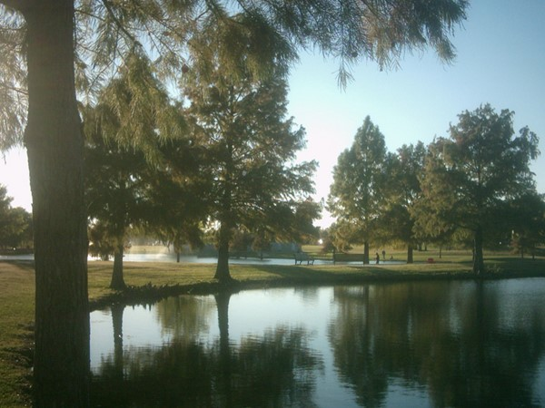 Bethany Lake