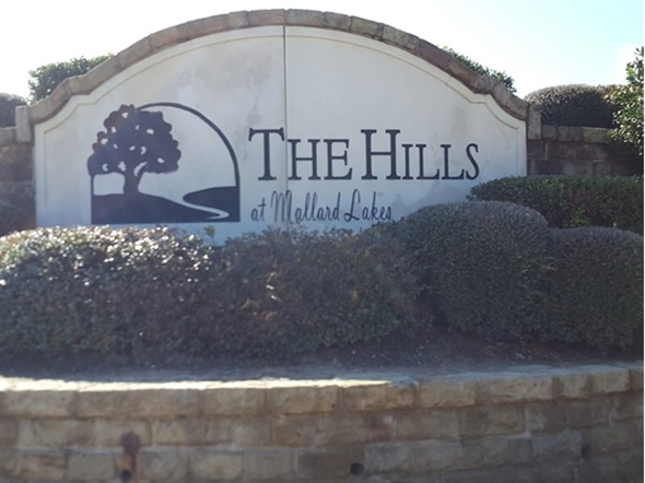 The Hills of Mallard Lakes