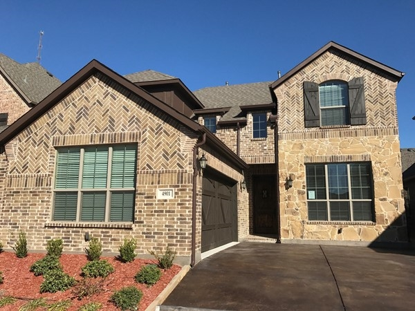 One of the Megatel Inventory Homes priced in mid-$400's