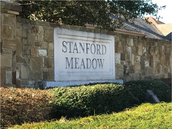 Stanford Meadow