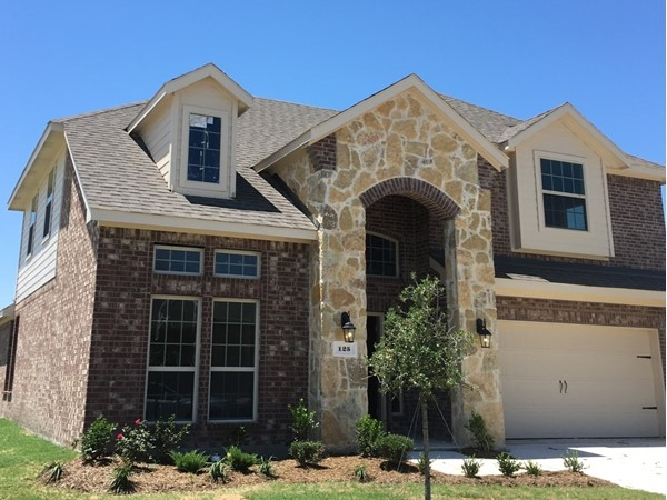 Find ready to move in homes at a great value in Rockwall