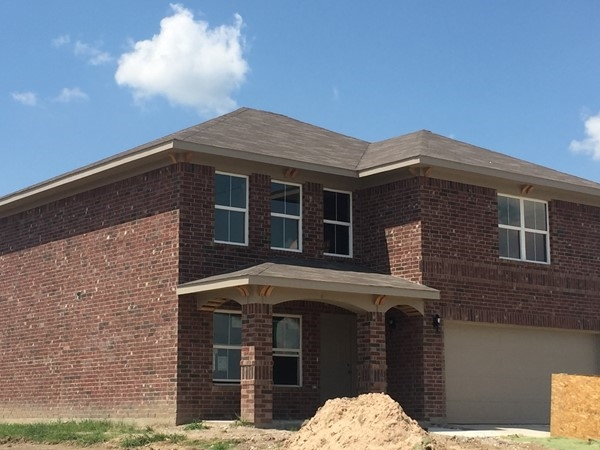 Brand new history maker home is ready for you to move in