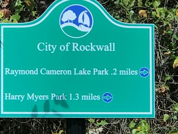 """Walk to R.C. Lake Park, Harry Myers Park, or the new """"Mint Julep"""""""