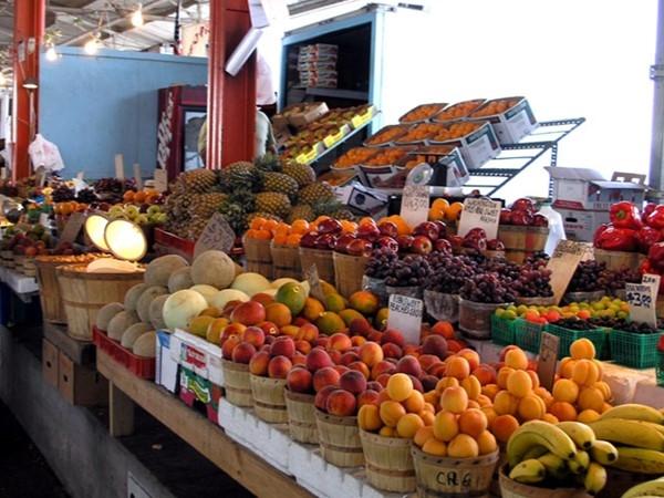 Richardson's Farmers Market
