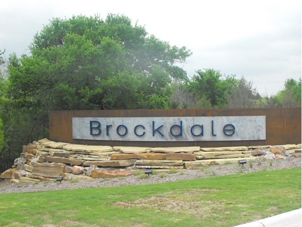 Brockdale Estates offers 4,000+ Ranch style homes