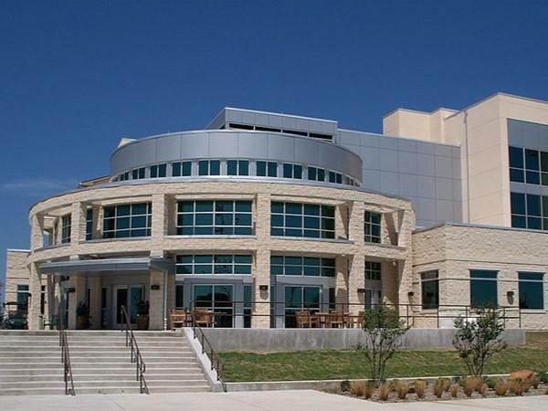 University of Texas at Dallas in Richardson